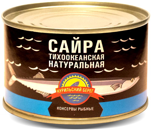 Консервированная сайра от производителя: 4 признака отменной рыбы